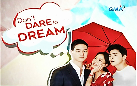 Don't Dare To Dream December 6 2018 SHOW DESCRIPTION: Weather caster, Pyo Na-ri (Gong Hyo-jin), and news anchor, Lee Hwa-shin (Jo Jung-suk), are long-time colleagues at SBC broadcasting station. Na-ri […]