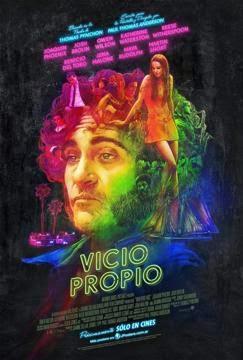 Vicio Propio en Español Latino