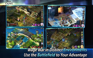 war of crown apk -1