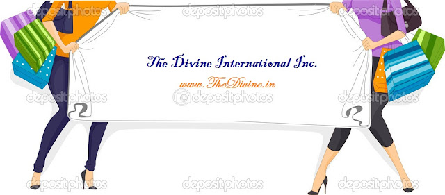 The Divine International Inc.