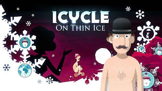 iCycle On Thin Ice APK Full Free