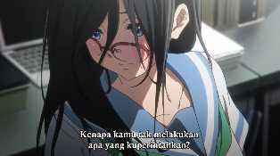 Hibike! Euphonium 2 Subtitle Indonesia Episode 07