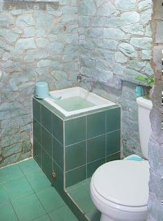 gambar bak mandi fiber