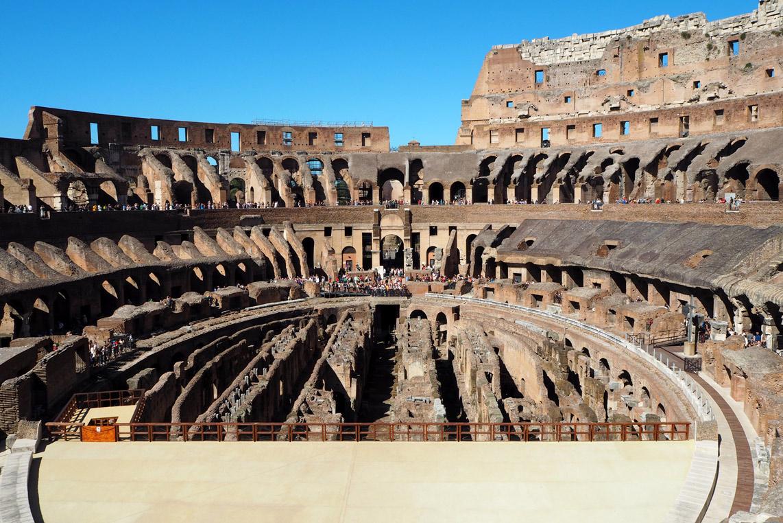 ROME DIARY III. 10