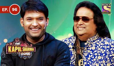 The Kapil Sharma Show Episode 96 9th April 2017 720p HDTV 350mb HEVC
