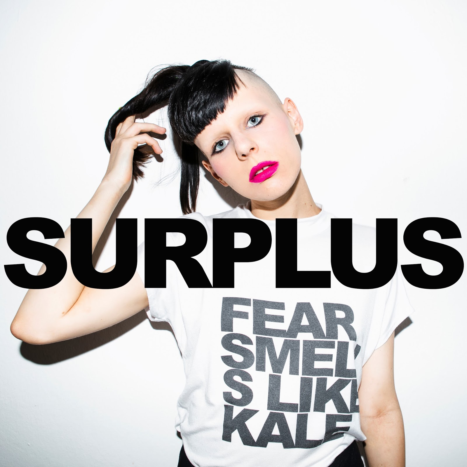 Kolekcja SURPLUS autorstwa Magdy Buczek w Quadrat Shop