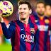 Lionel Messi Berhasil Mencetak Gol ke 501 Sepanjang Karier