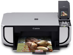 Canon PIXMA MP520 Driver Download