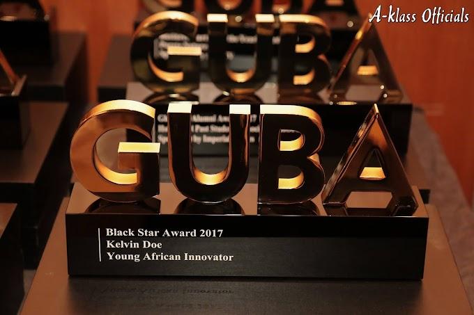 Nominees Announced For The GUBA Awards 2018