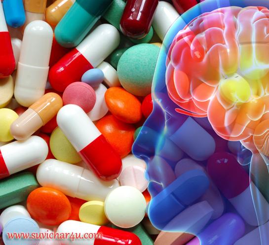 Medicine and memory