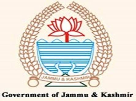 Online Scholarship Application under Rural Development Department, J&K