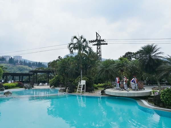 Tagaytay Highlands Country Club
