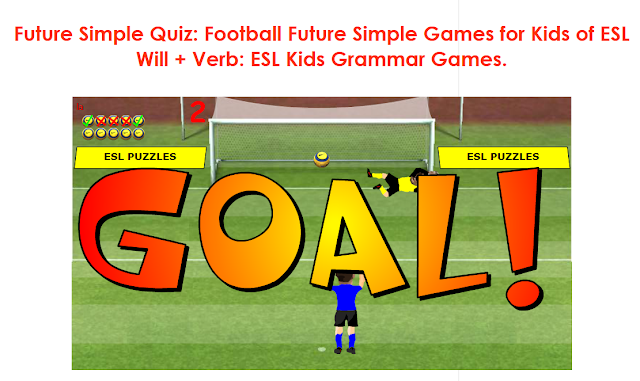 http://eslpuzzles.com/Grammar%20Games/Future%20Simple%20Games/Future%20Simple%20Football%20Game.html