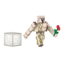 Minecraft Series 2 Overworld Figures