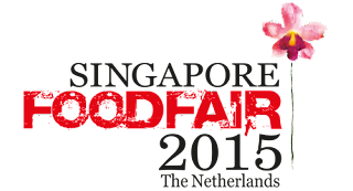 Logo Singapore Food Fair