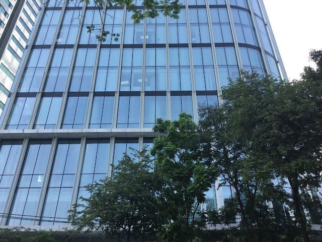 Hình ảnh mới nhất về căn hộ siêu sang The ascott Waterfront sài gòn.