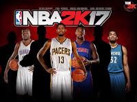 NBA 2K17 Include Update 1-REPACKS Free Download