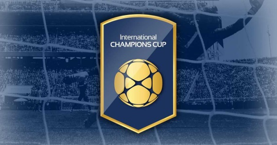International Champions Cup Preview