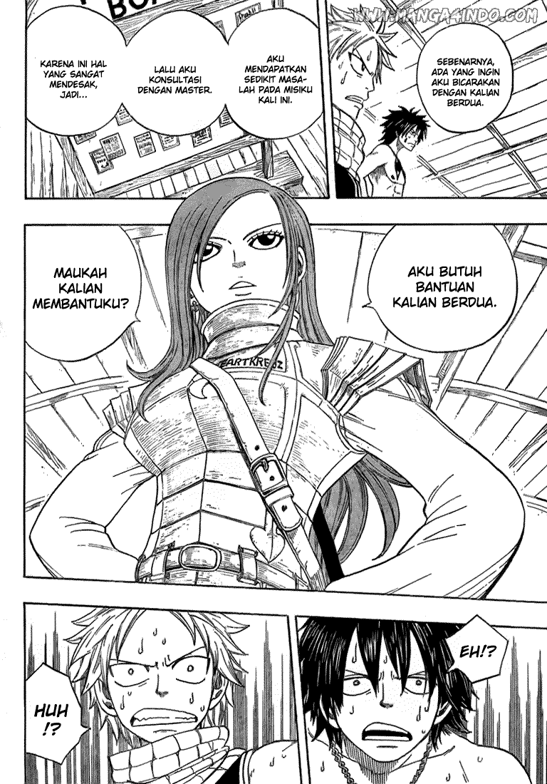 Komik Fairy Tail Chapter 10 gambar fairy-010-16
