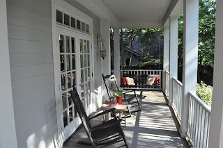 Kilgore Luxury Southern Homes
