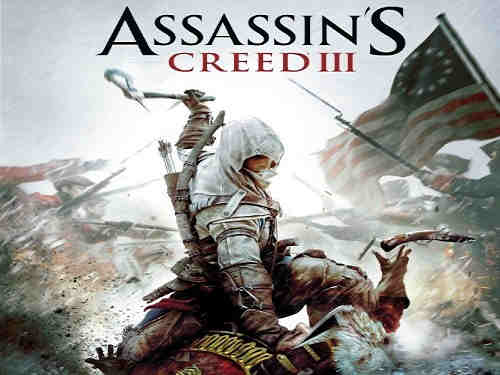 Assassins Creed 3 Game Free Download