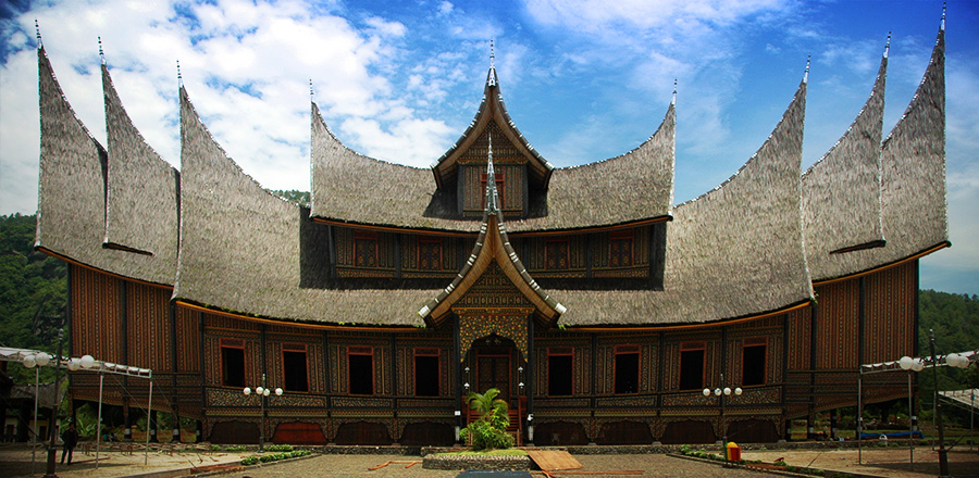 Ilmu Budaya Dasar (IBD) : Budaya Minangkabau (Padang ...
