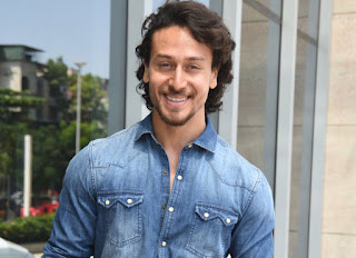 Bollywood Actors tiger shroff Upcoming Movies List 2019, 2020, poster trailer, Baaghi, Baaghi 2 on Mt Wiki. wikipedia, koimoi, imdb, facebook, twitter news, photos, poster, actress updates of Tiger