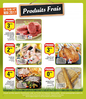 Catalogue Netto 10 au 14 Mai 2017