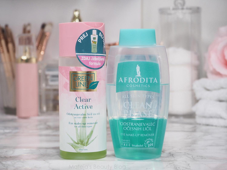 What's in my Skin Care Cabinet   Mateja's Beauty Blog   Bloglovin'