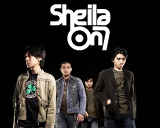 Download Koleksi Lagu Terbaik Sheila On 7 Mp3 Full Rar