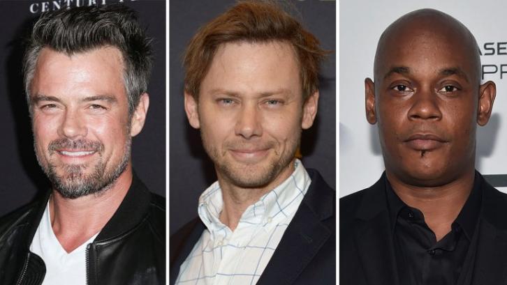 Unsolved - Josh Duhamel, Jimmi Simpson & Bokeem Woodbine to Star in USA Network Pilot