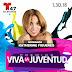 Katherine Figuereo Nominada Como Comunicadora del Año en premios Viva La Juventud