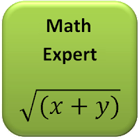 Math-Expert-(Mathxpert)-APK v3.3-(Latest)-For-Android-Free-Download