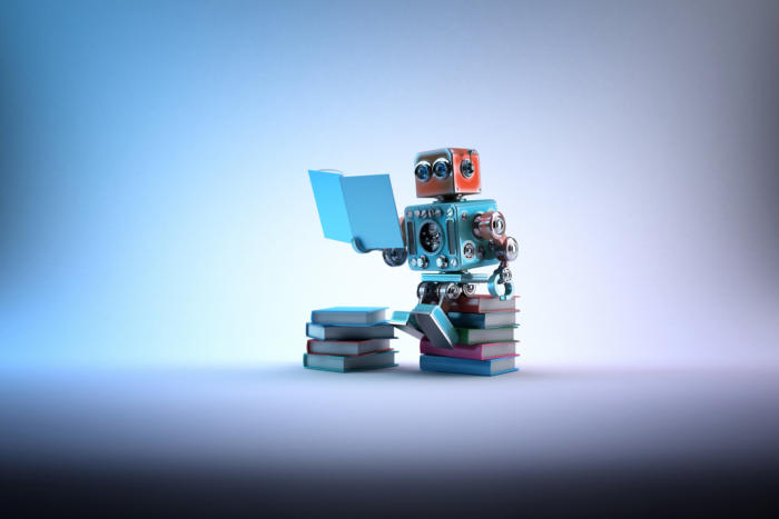 Top 10+ Best Artificial Intelligence Books from Pearson
