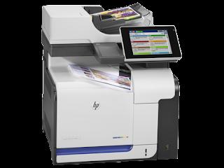 m575c HP LaserJet Enterprise color flow MFP M575c Driver Download - Windows, Mac, Linux Technology