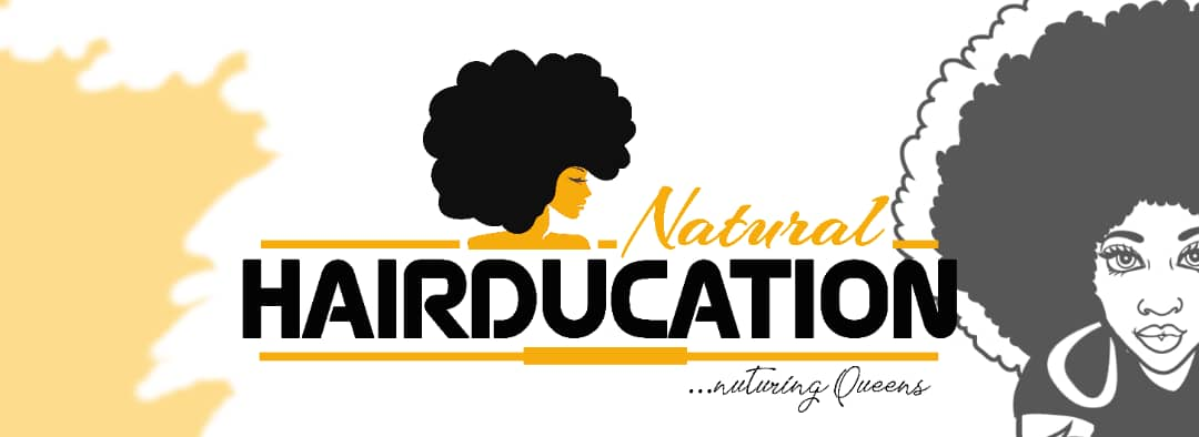Natural Hairducation - Natural Hair Care Tips and More