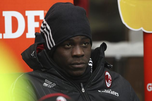 Why AC Milan Were Wrong to Rekindle Their Relationship with Mario Balotelli