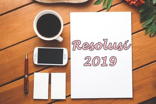 Resolusi / Azam 2019