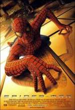 El Hombre Araña (Spider-Man) (2002) DVDRip Latino