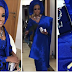 WOW! WEDDING OF THE BILLIONAIRE!! Here Are Photos Of Globacom Chairman, Mike Adenuga's Daughter At Her Traditional Wedding