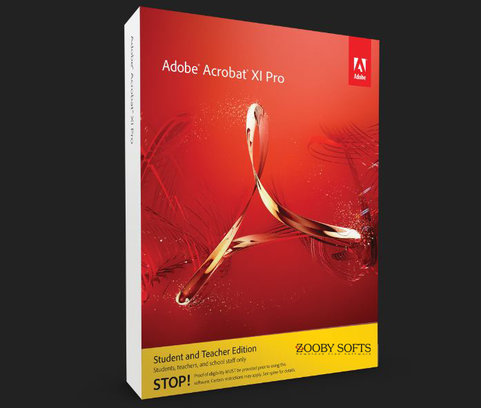 Download a free trial of Acrobat Pro DC