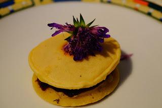 ricetta dorayaki vegan doraemon