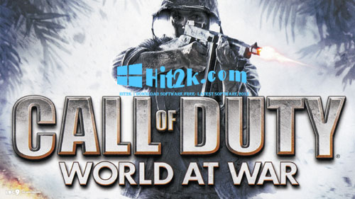 Call of Duty World at War Fully Repack Full Version