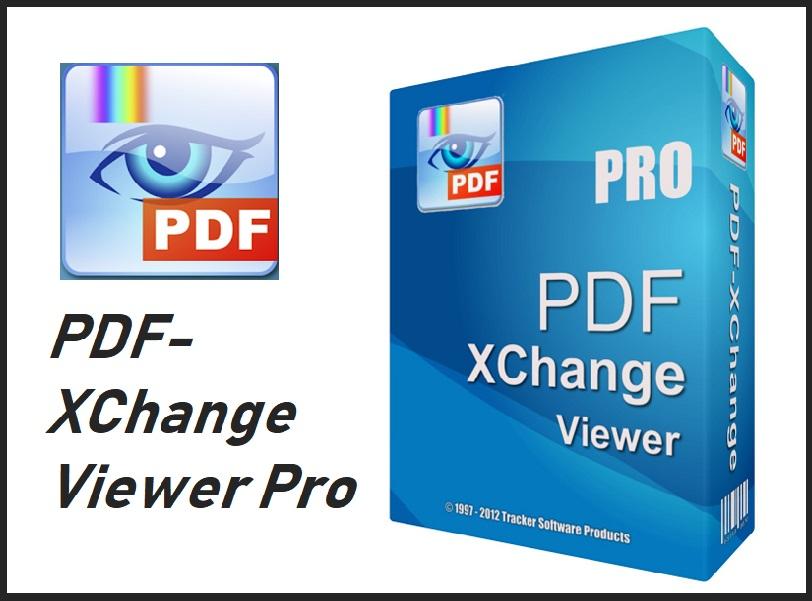 Pdf xchange pro serial