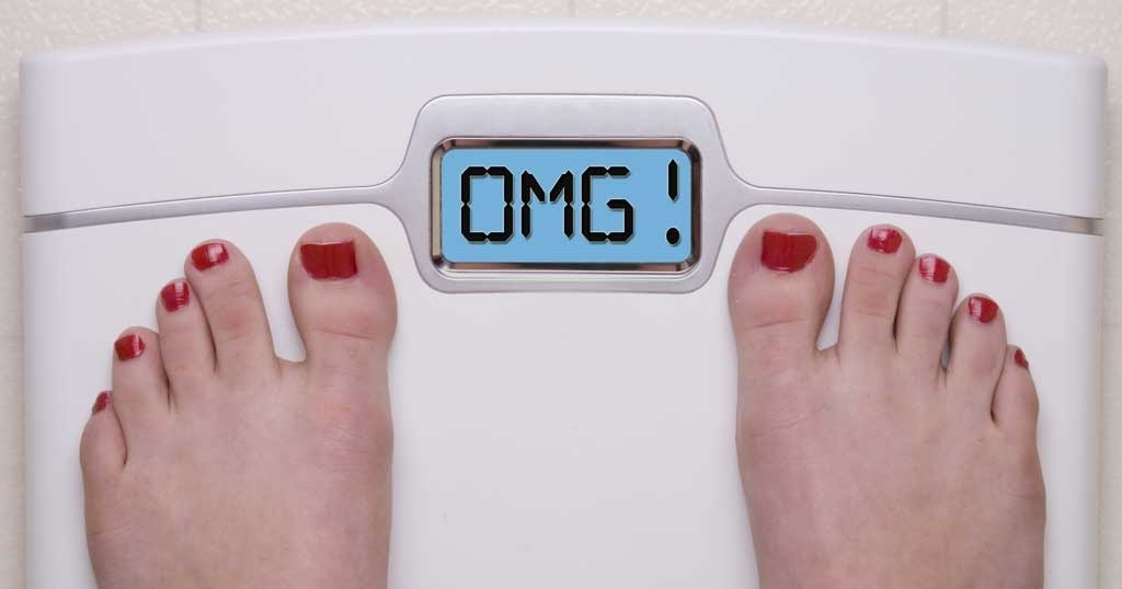 Managing age-related weight gain