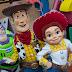 Está chegando Toy Story Land, área inspirada na série da Disney●Pixar