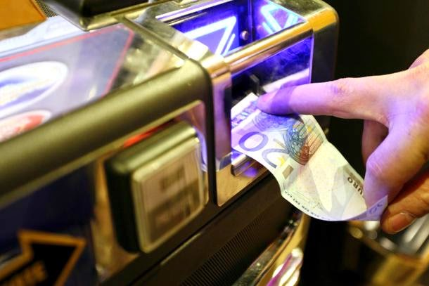 Dow schull dipendenza da slot machine