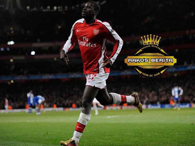 Tragis, Mantan Pemain Arsenal Ini Jatuh Kemiskinan Yang Parah !