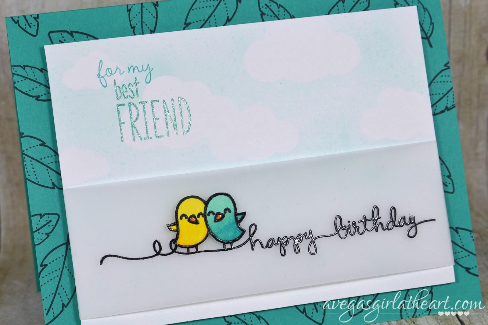 Cute Homemade Birthday Card Ideas For Best Friend Cenksms
