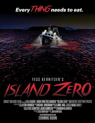 Island Zero 2017 Custom HD Sub